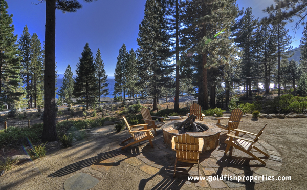 Lake Tahoe Vacation Rentals -- Quick Search