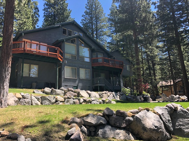 Goldfish Properties, Lake Tahoe
